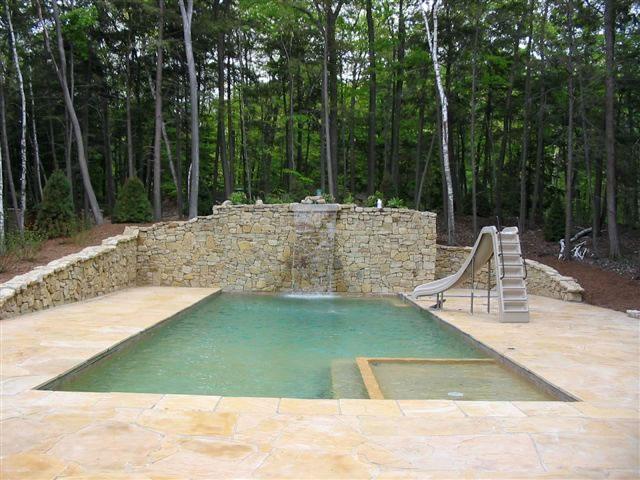 Natural Pool Builder