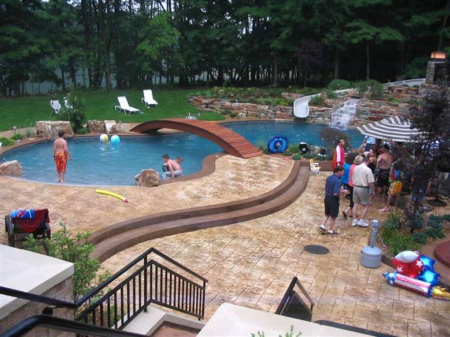 Unique Pool Builder